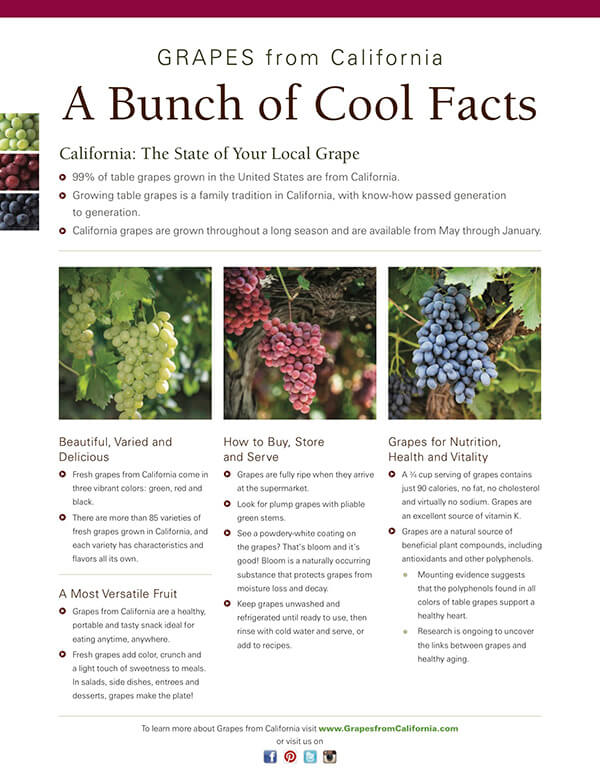 A Bunch of Cool Facts
