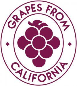 California Table Grapes SEO Logo