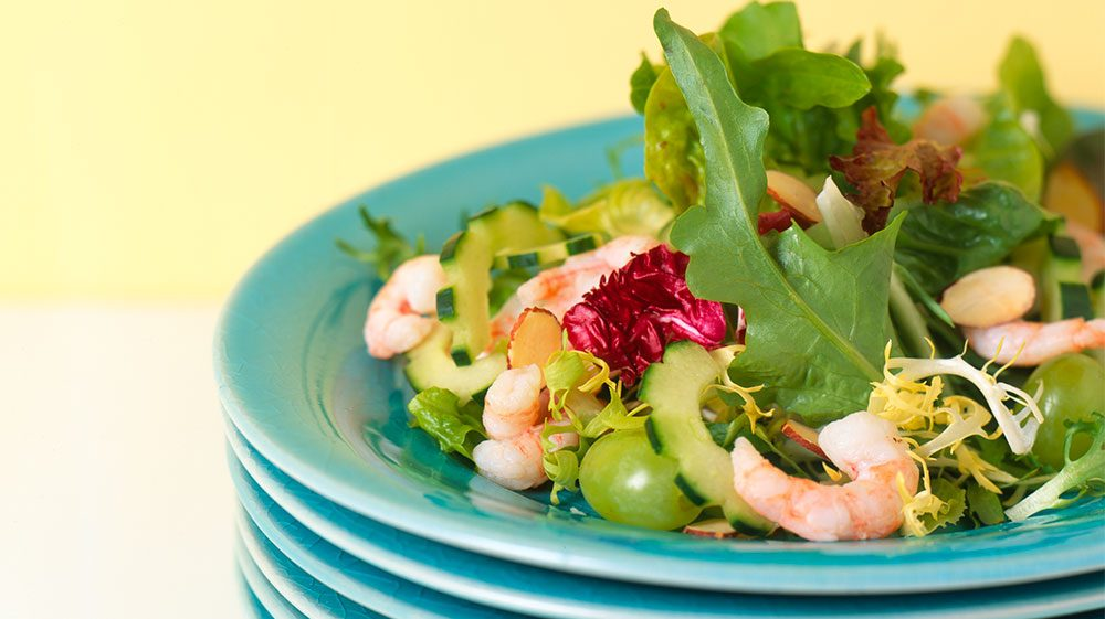 dilled-shrimp-and-grape-salad