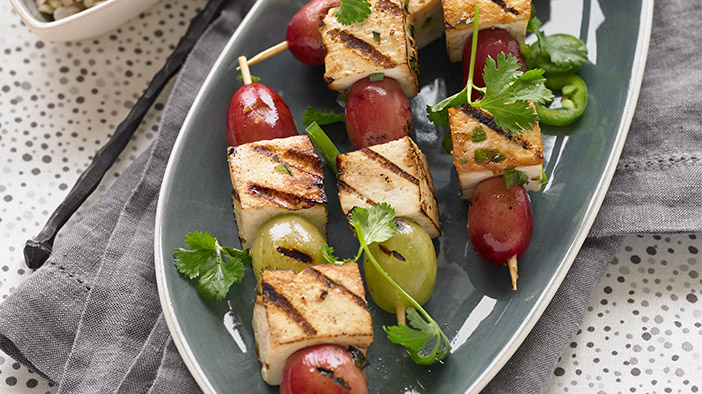 tofu-grape-kabobs