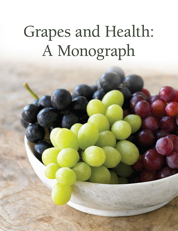Grapes and Health