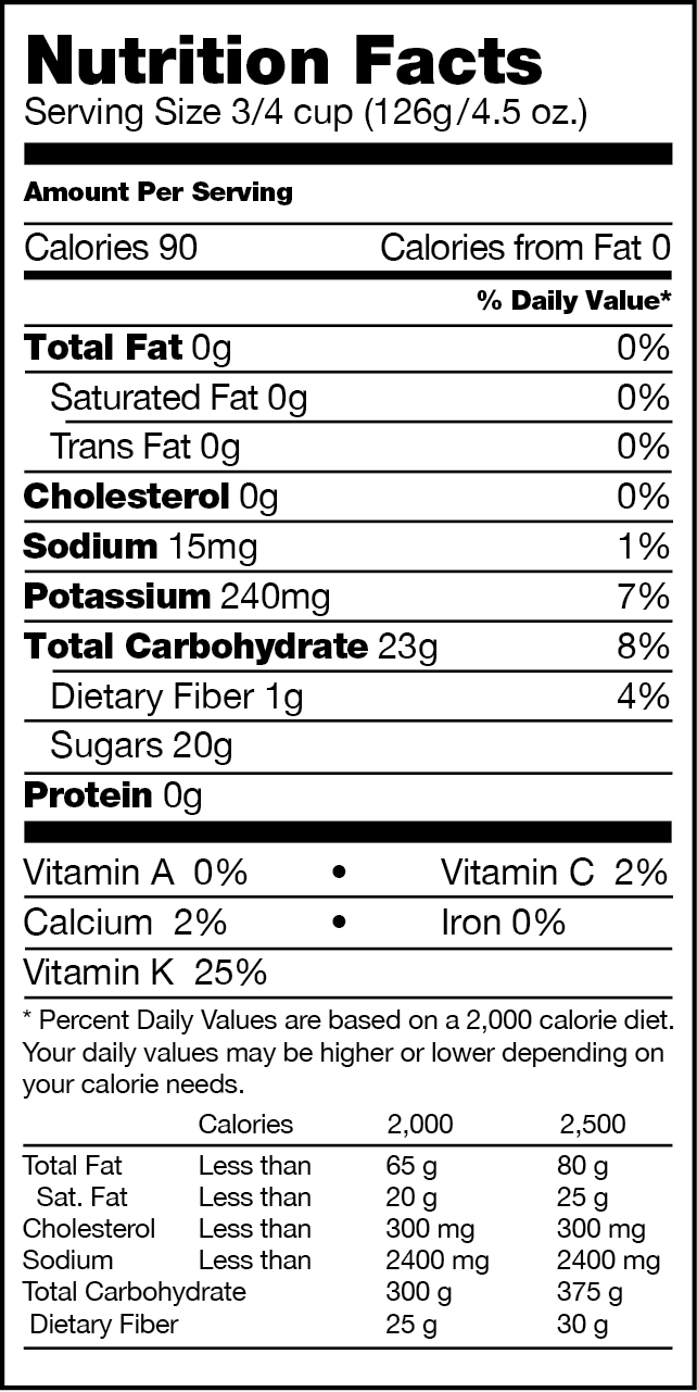 Good Health Naturally Nutrition