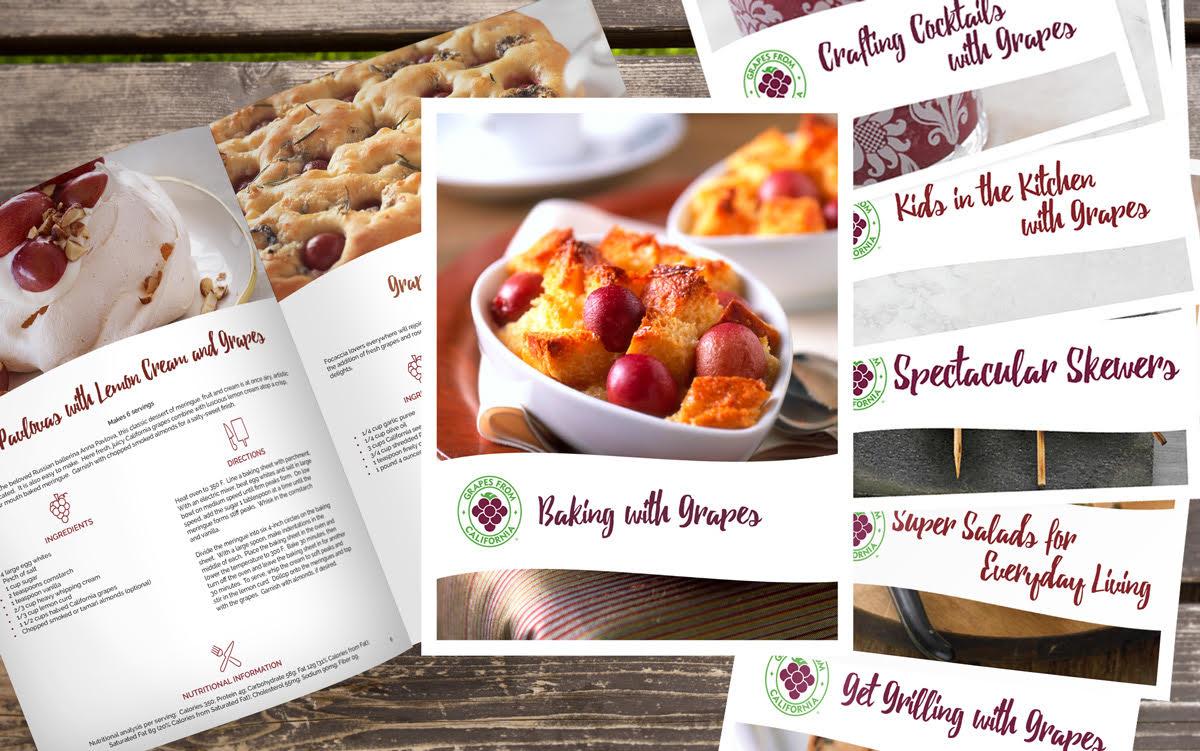 recipe ebooks