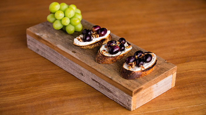 roasted-grape-rosemary-goat-cheese-and-pecan-toast