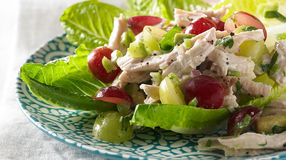 chicken-and-california-grape-salad