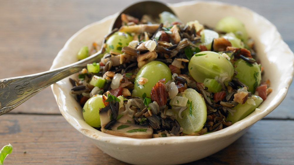 grape-and-wild-rice-stuffing