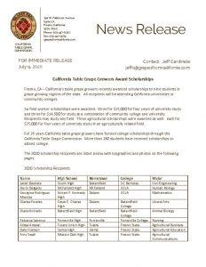 thumbnail of 20200709-nr-07-09-20-california-table-grape-growers-award-scholarships