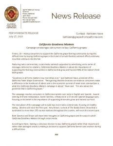 thumbnail of 20200727-nr-07-27-20-california-goodness-matters